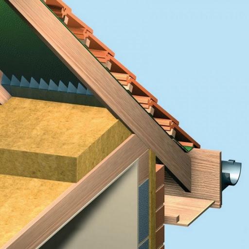 Распространенные вопросы о потолке крыши