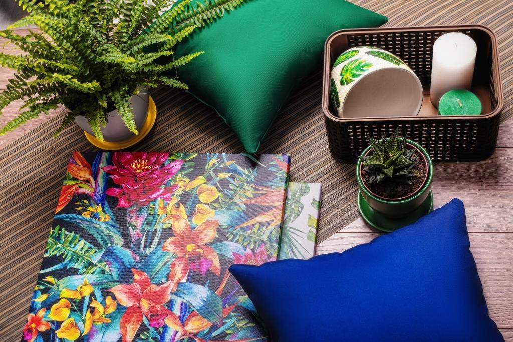 Тропический лес у себя дома: 5 советов по его созданию
