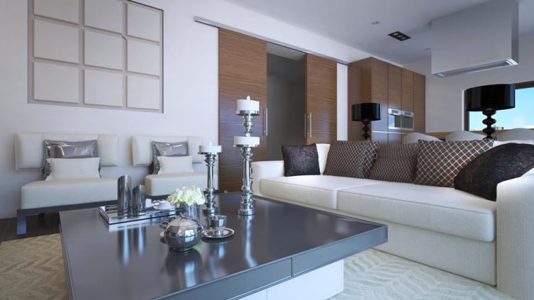 Высоко сижу: какую мебель выбрать для балкона