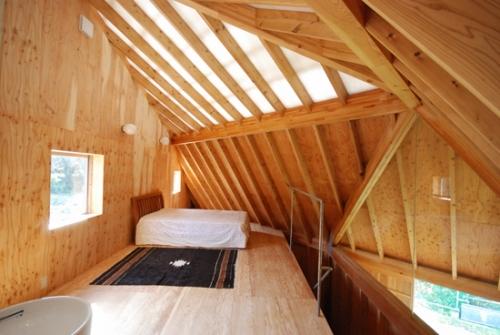 Защита дерева: чем и как обработать дом на даче?