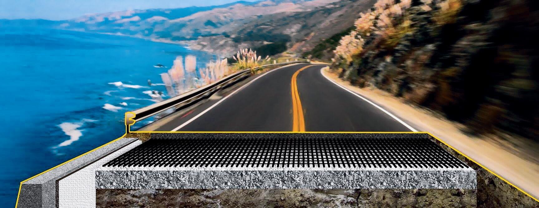 Новые технологии в дорожной отрасли