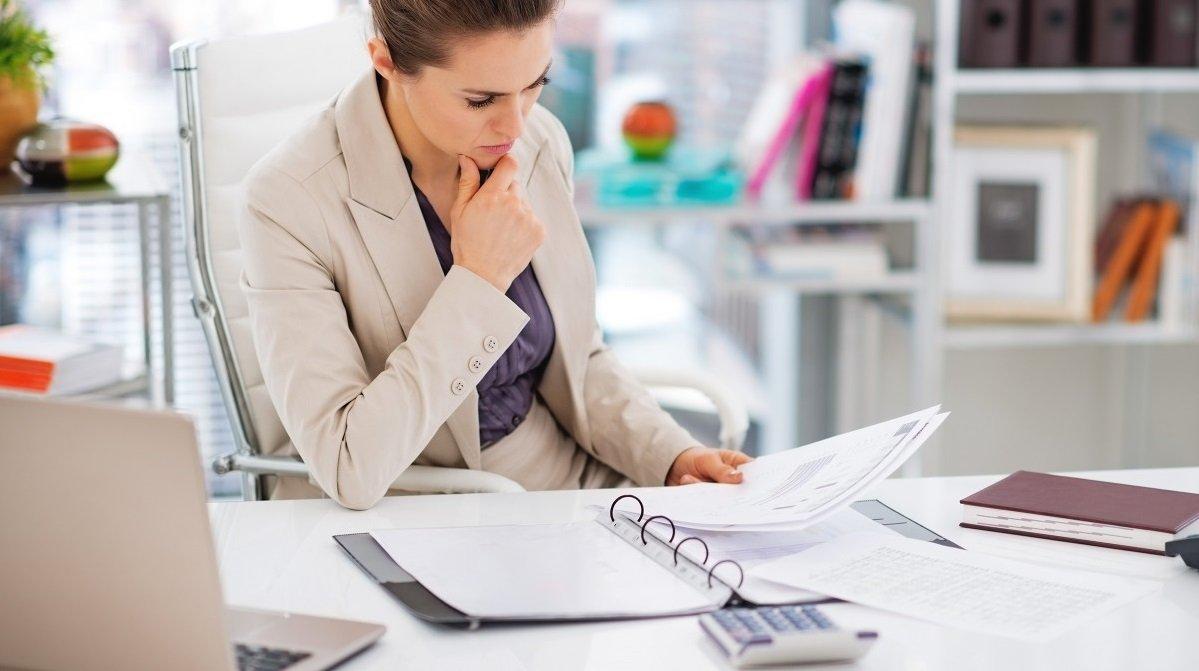 Аутсорсинговые услуги по ведению бухгалтерской и финансовой отчетности от профессионалов