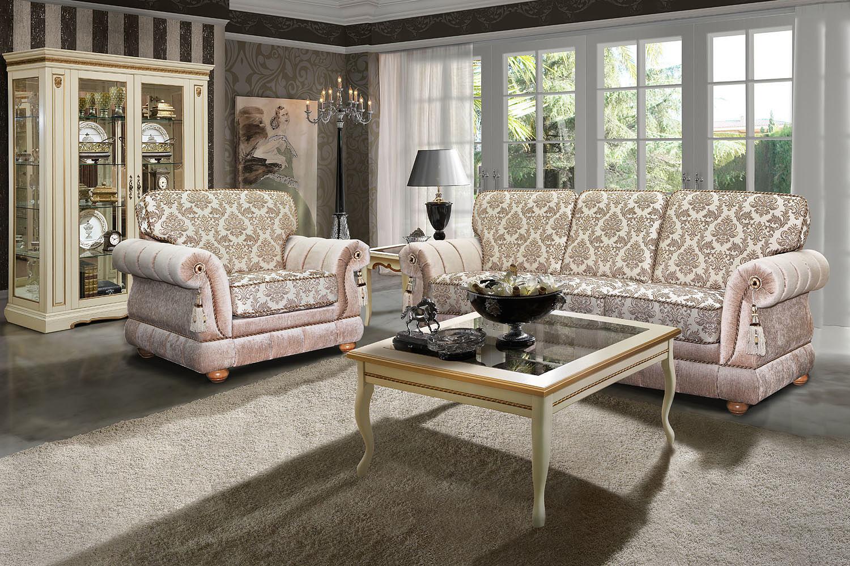 Мягкая мебель от известного производителя
