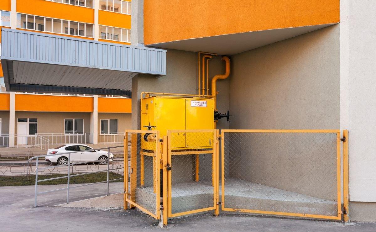 В России вырастет цена на газ для населения