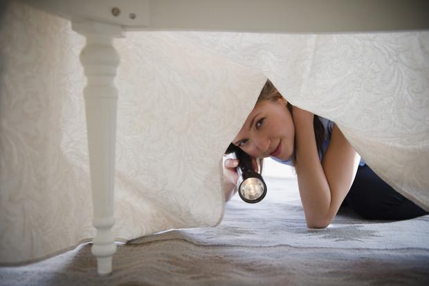 От уборки до заговора: как найти потерянную вещь в доме