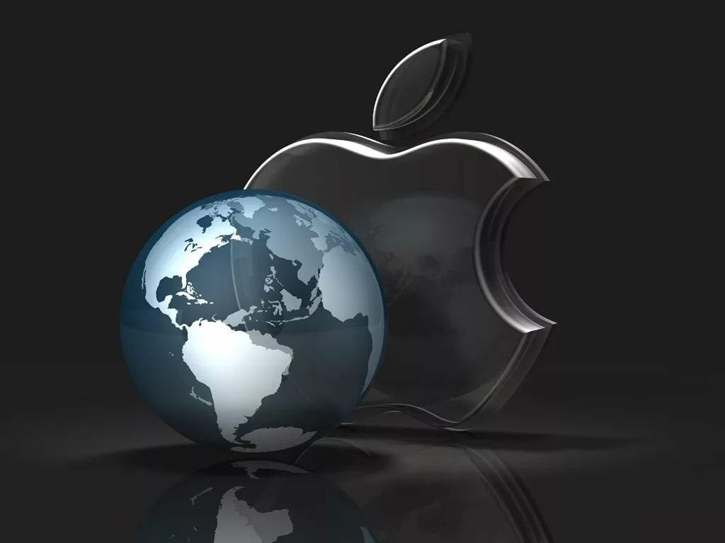 Бесплатная доставка интернет магазина продукции Apple