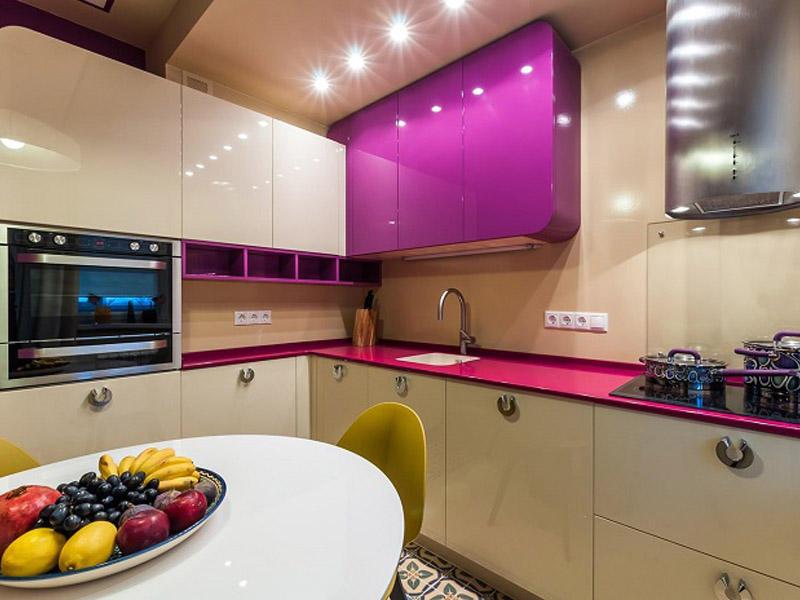 Ремонт квартиры начинается с ремонта кухни
