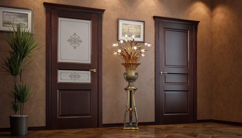 Двери в квартиру: что учесть при выборе?