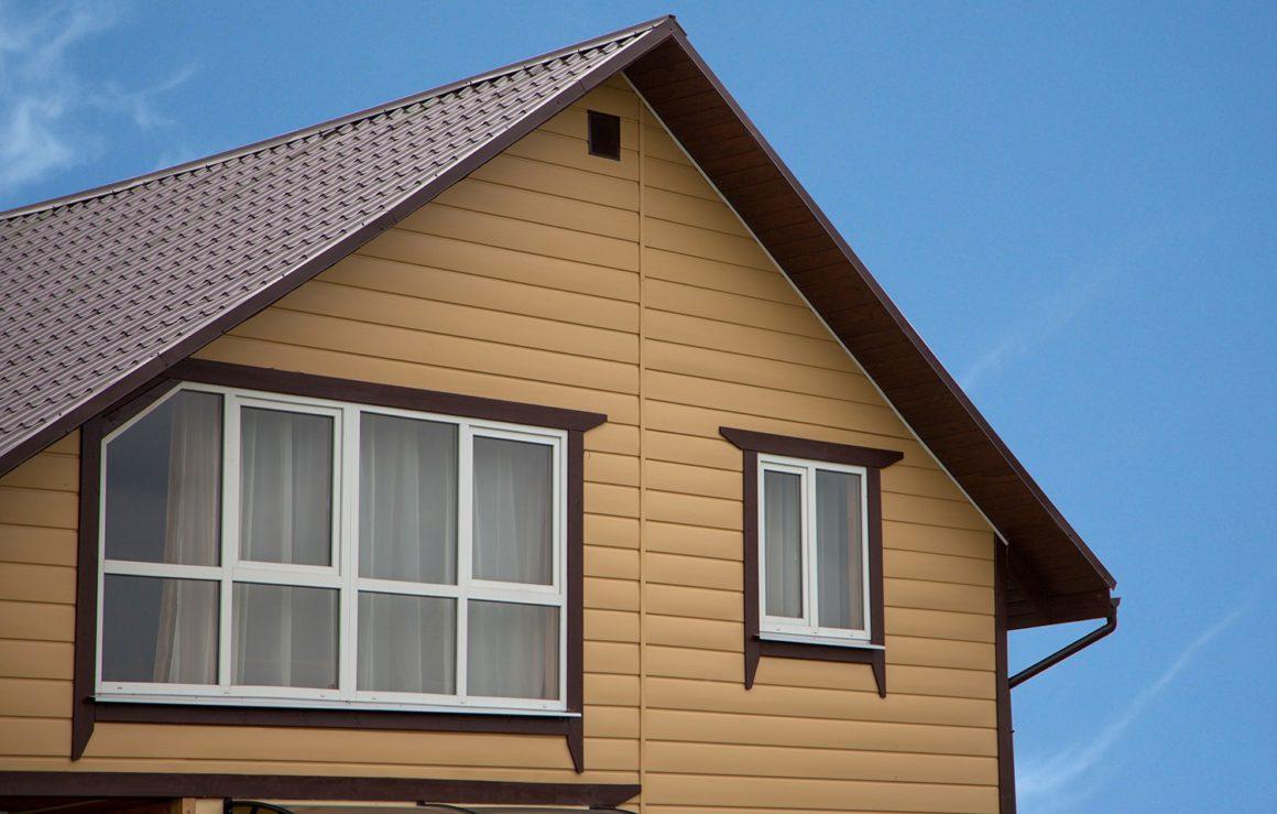 Эластичная штукатурка для фасадов