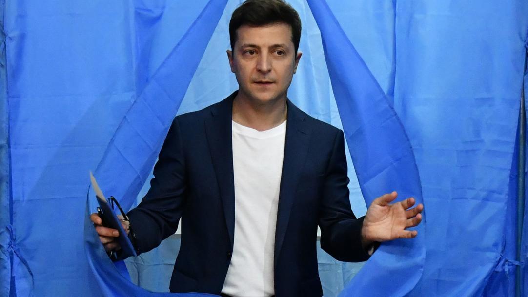 Новый новостной портал в Украине