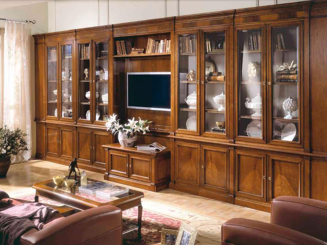 Мебель в классическом стиле вне времени