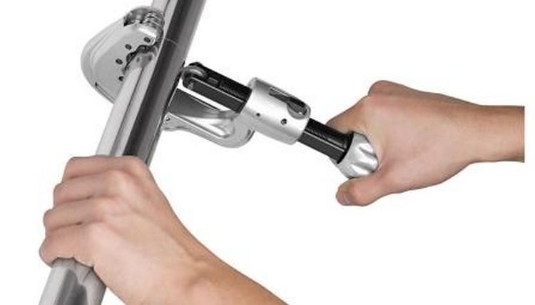 Труборезы и другие инструменты для монтажа трубопроводов