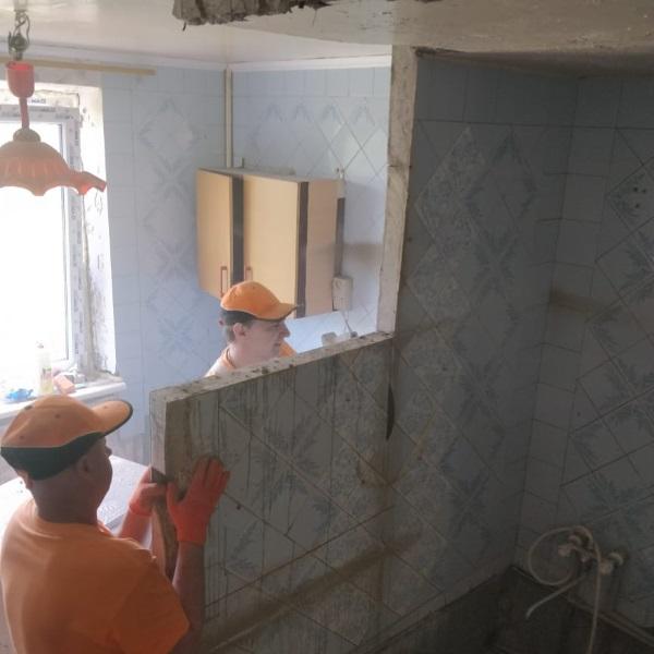 Ванные комнаты и дизайн: для расположения туалета важен каждый дюйм