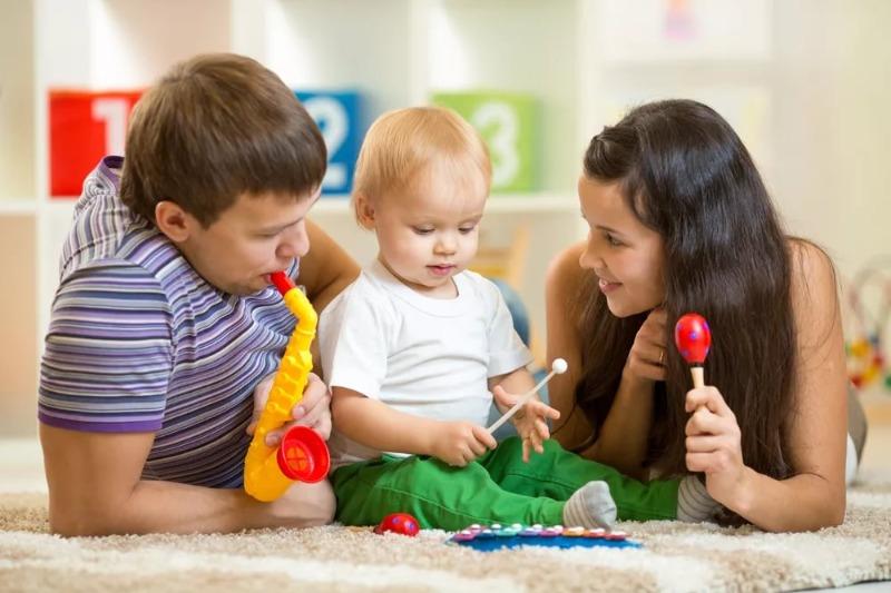 Как нужно правильно развивать речь у ребенка