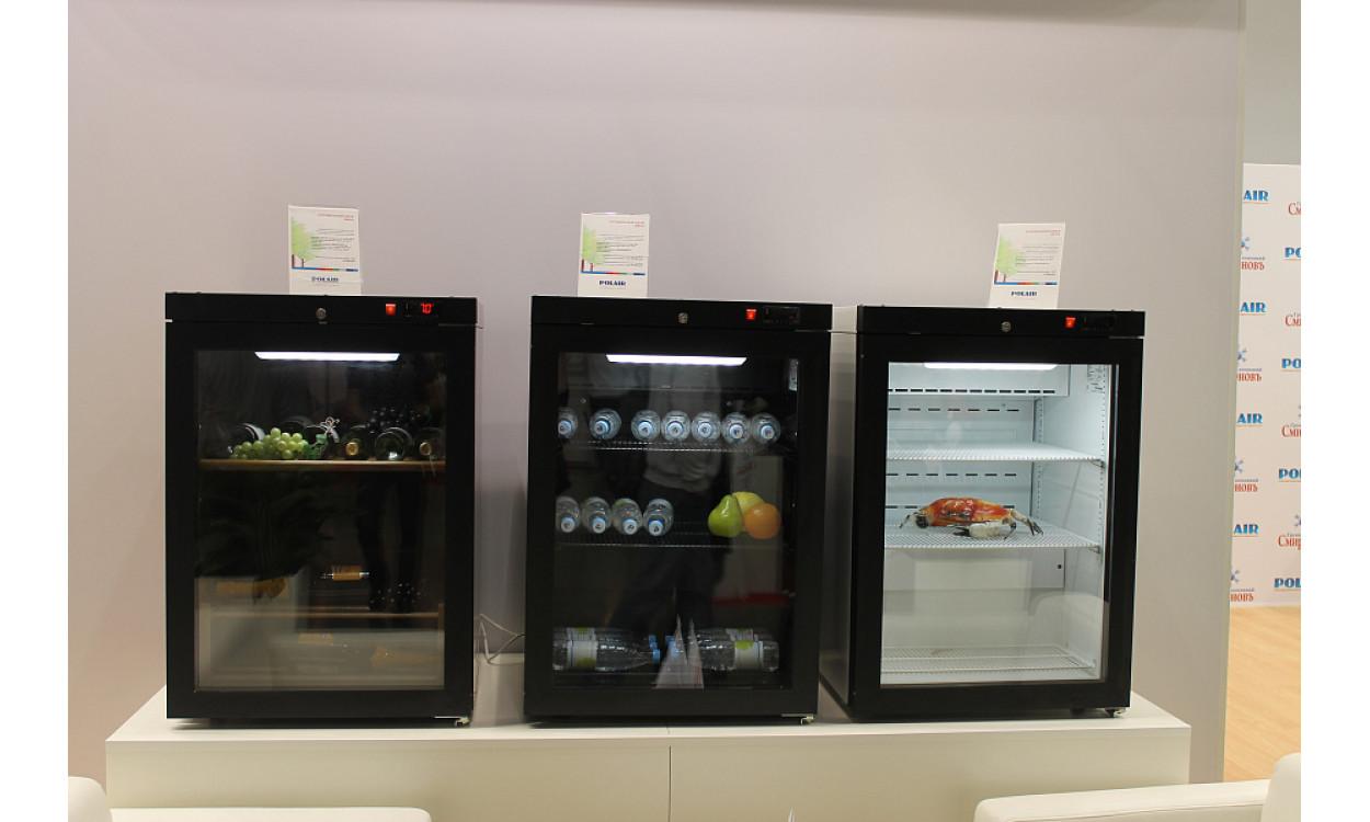 Шкафы холодильные профессиональные для кухонь общепита