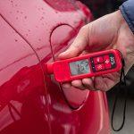 Толщиномеры – особенности измерительных устройств