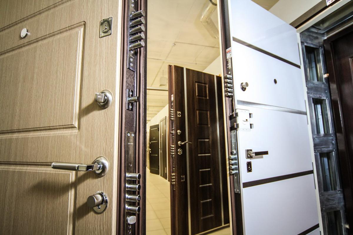 Какой должна быть качественная входная дверь?