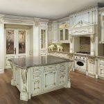 Кухни для вашего помещения