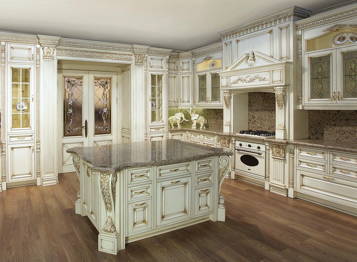Как создать классический интерьер с элементами стиля прованс