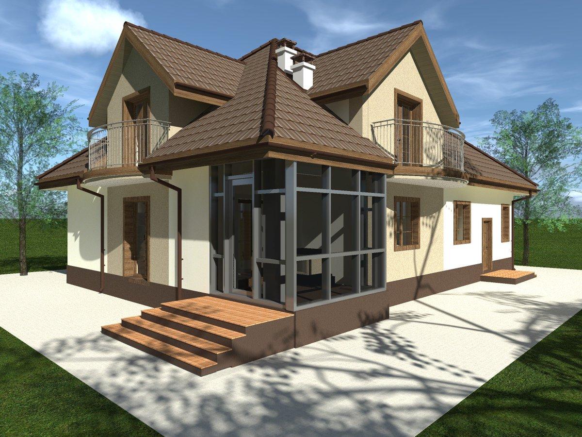 Первый шаг к строительству дома