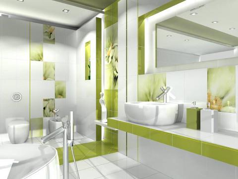 Керамическая плитка, ПВХ панели, краска, обои — какие материалы для стен прослужат дольше?