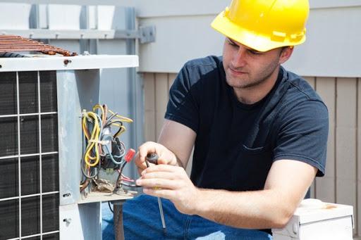 О монтаже климатического оборудования