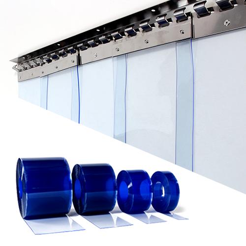 Характеристики современных штор ПВХ