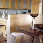 Классика комфорта — оттенки коричневого в интерьере