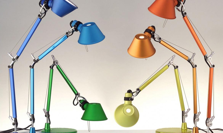Приобретение настольных ламп в магазине «КилоВатт»