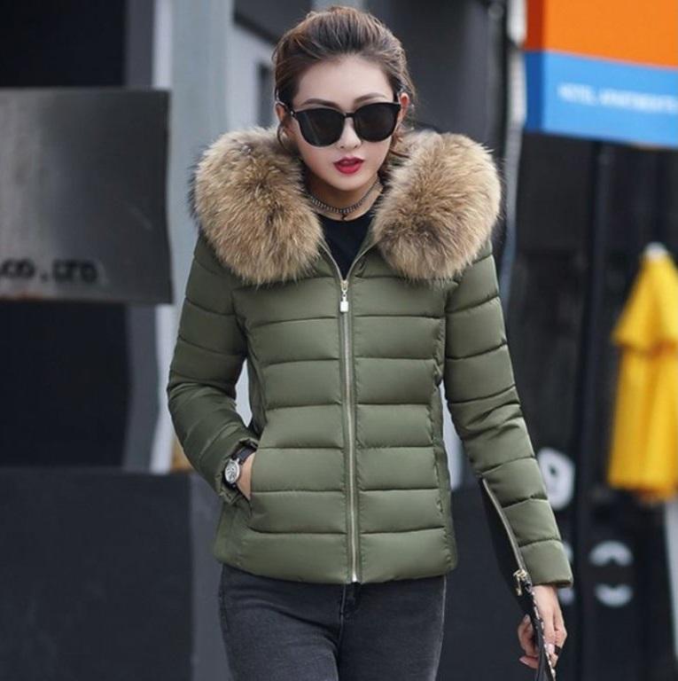 Характеристики женских коротких курток