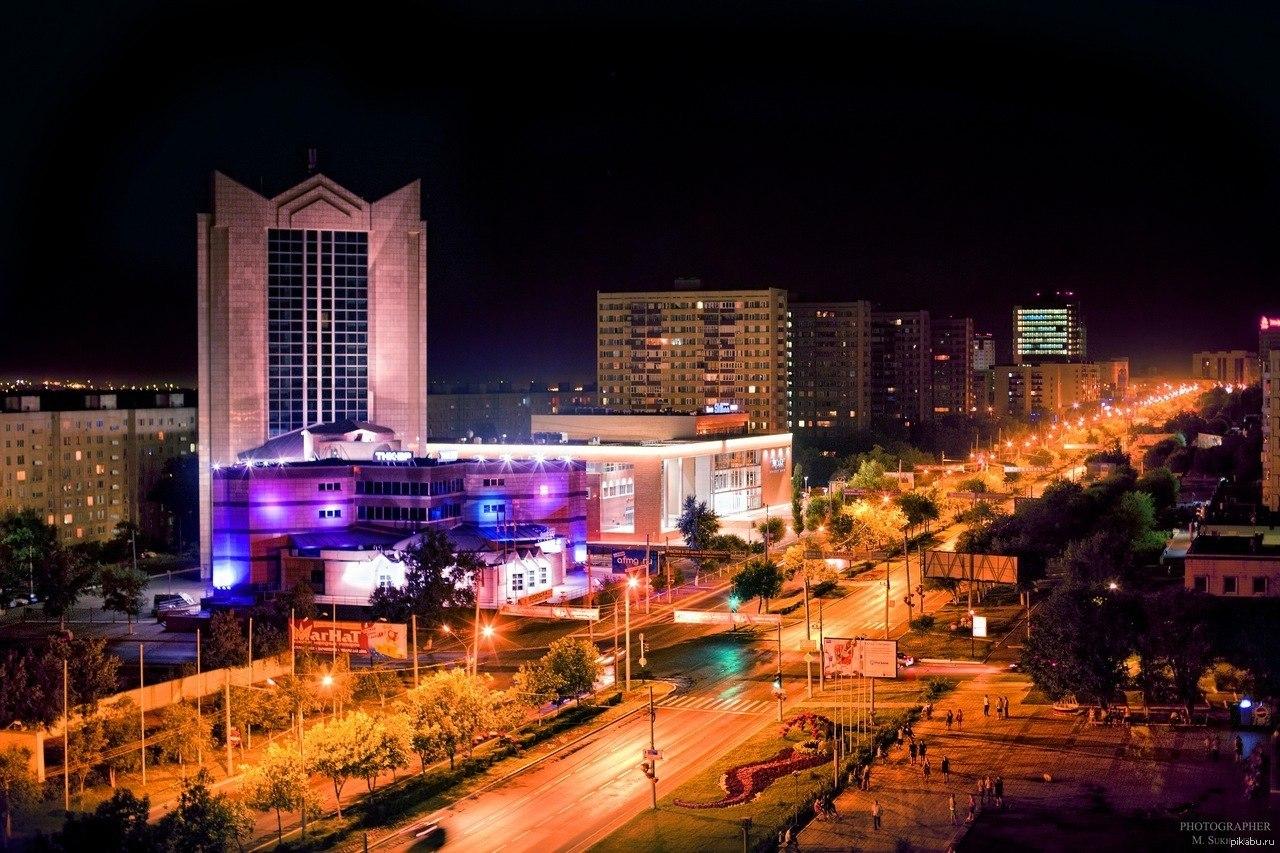 Оренбург: все самое интересное и важное