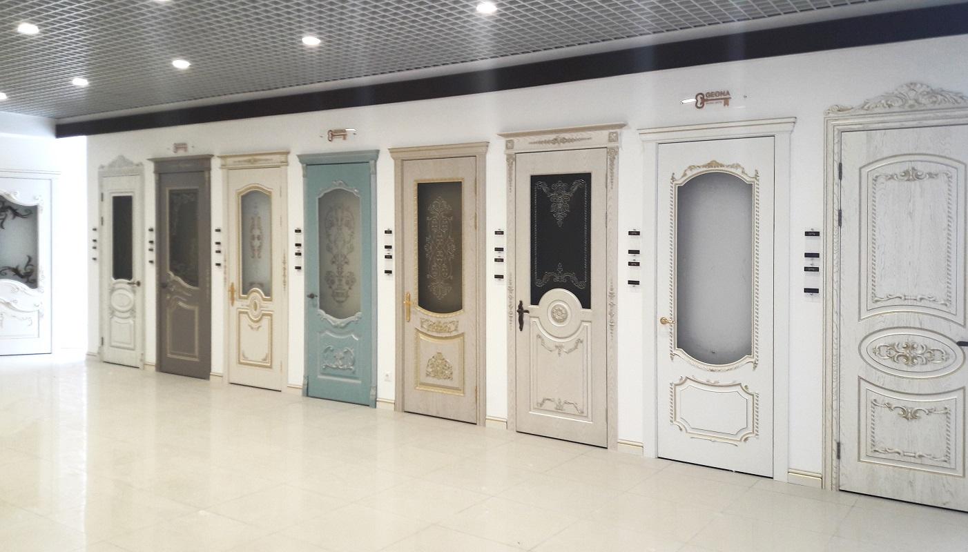Межкомнатные двери во Львове