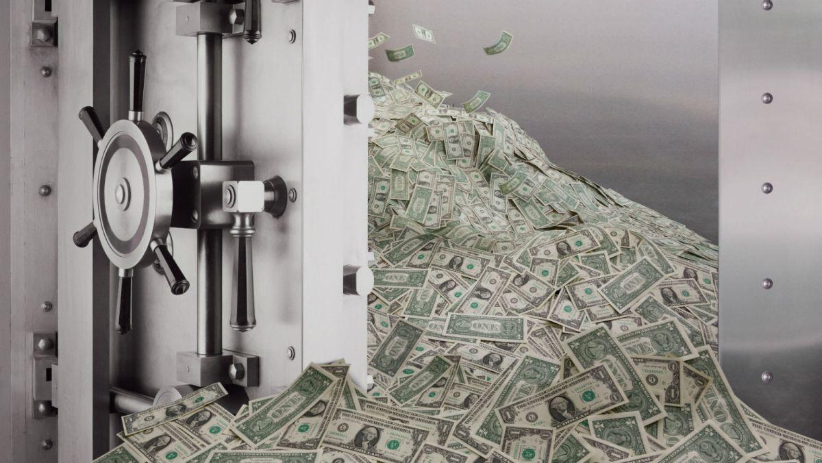 Сейфы, как надёжные хранилища средств и документов
