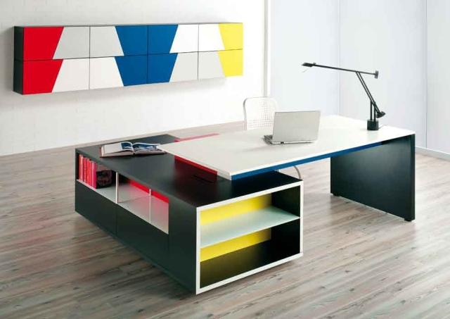 Как выбрать дизайнерскую мебель в офис