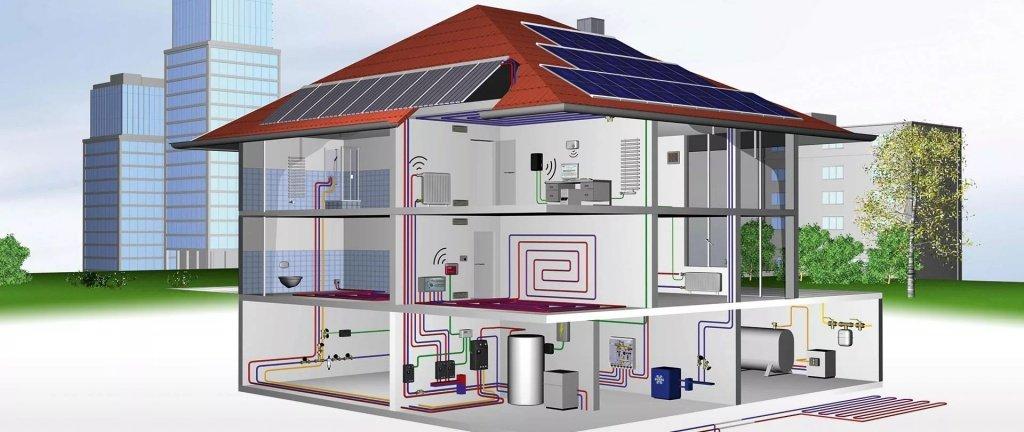 Каким топливом лучше отапливать дом: рассматриваем основные варианты