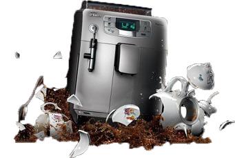 Как выбрать кофемашину и куда обращаться в случае ремонта