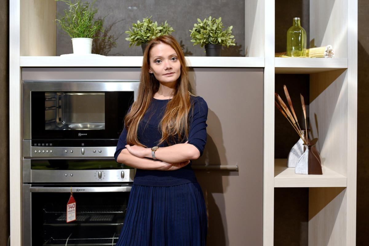 Выбор дизайнера: модели кухонь, которые понравятся и вам