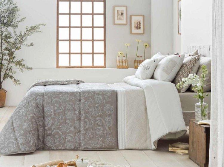 Как выбрать постельное белье, скатерть и шторы?