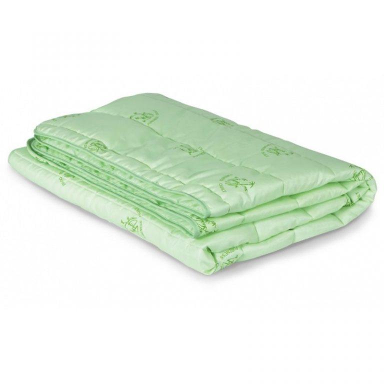 Одеяла из бамбука: плюсы и минусы
