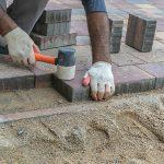 Советы по выбору и укладке тротуарной плитки