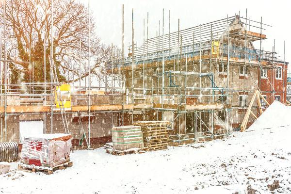 Подготовка к строительству (ремонту): где купить стройматериалы и как сэкономить?