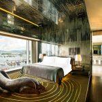 Дизайн гостиниц и отелей