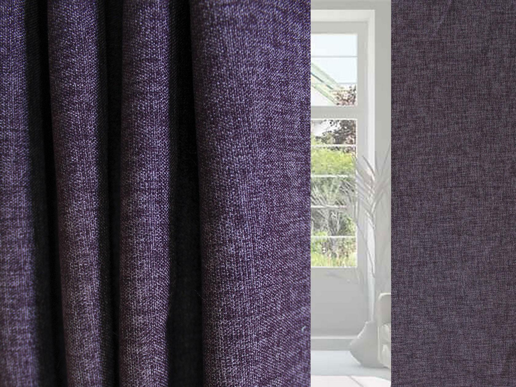Как выбрать ткань для штор?