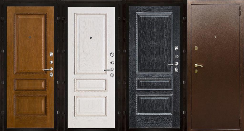 Качественные двери от надежных производителей