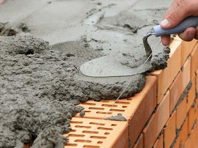 Цементный раствор в Днепре: технологии производства