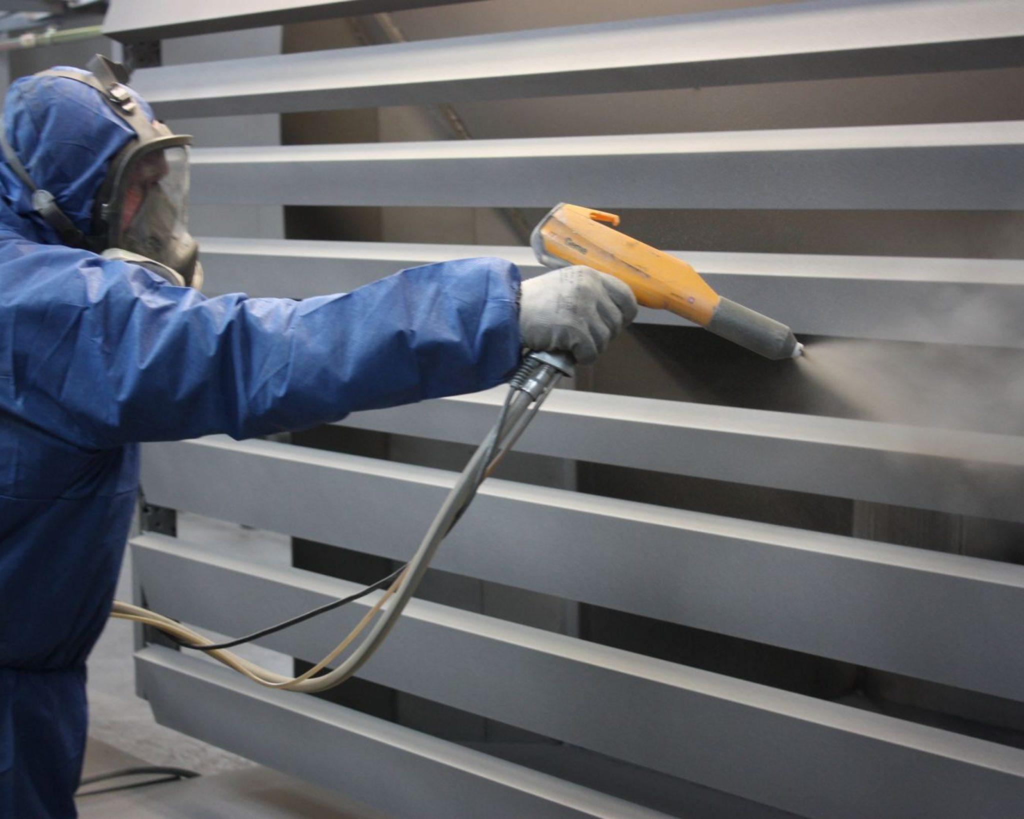 Как происходит ремонт систем вентиляции и кондиционирования