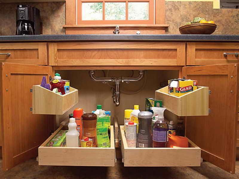 Дизайн маленькой кухни: лайфхаки и идеи