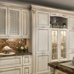 Классический интерьер вашей кухни