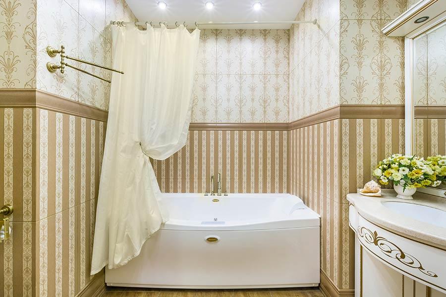 Разрешенные перепланировки ванной комнаты