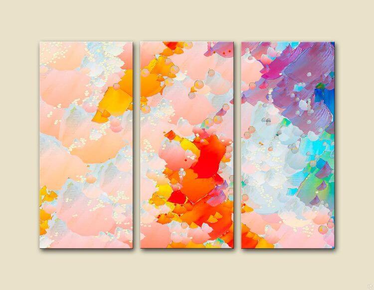 Постеры на холсте, репродукции картин